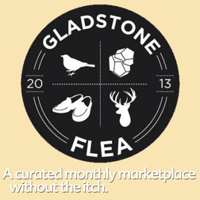 GladstoneFlea