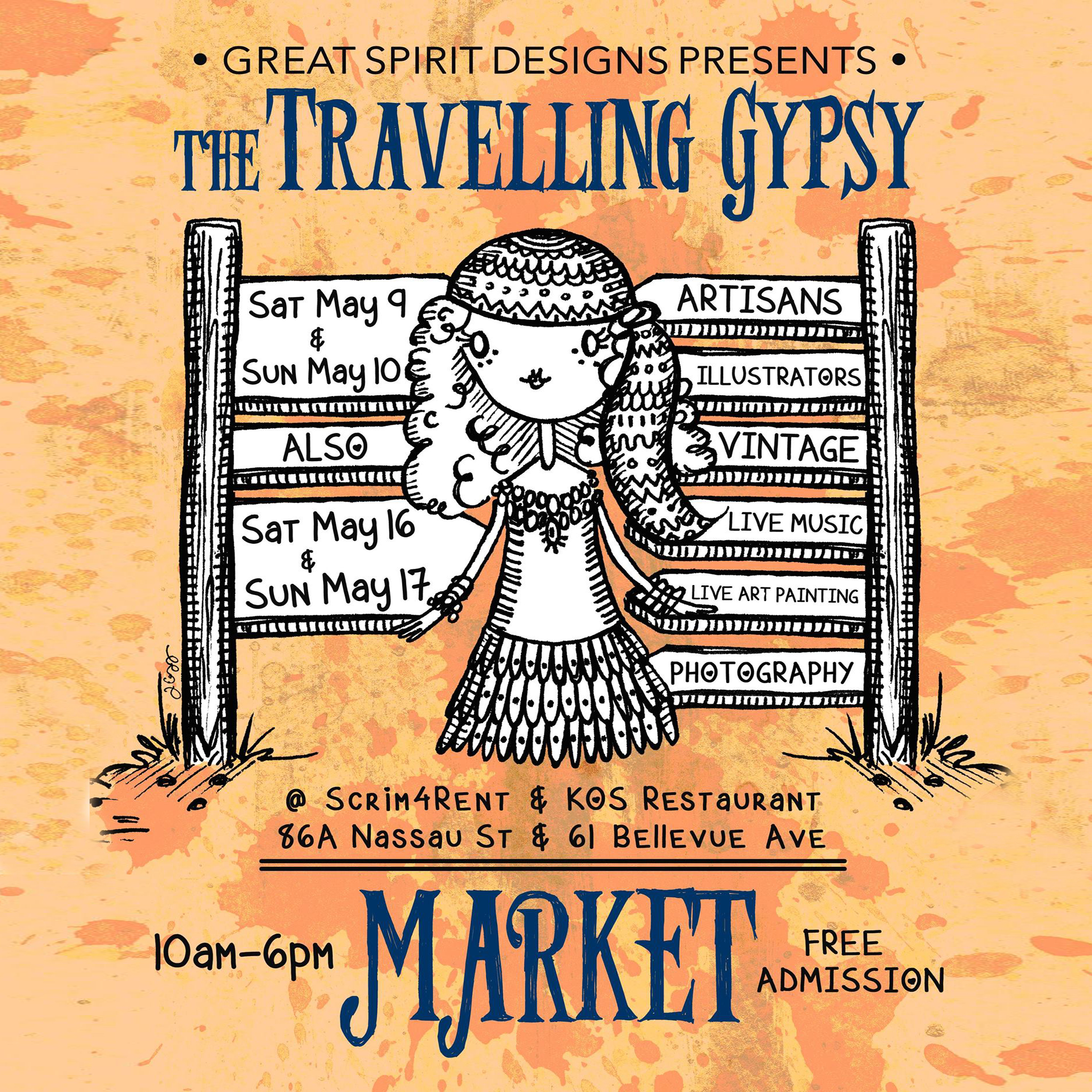 TravellingGypsy
