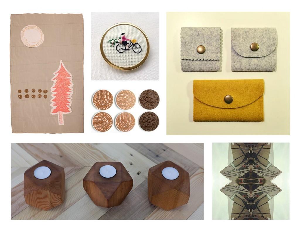 Frolic + Artisans Market
